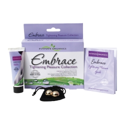 Coffret Raffermissant Embrace Tightening Pleasure