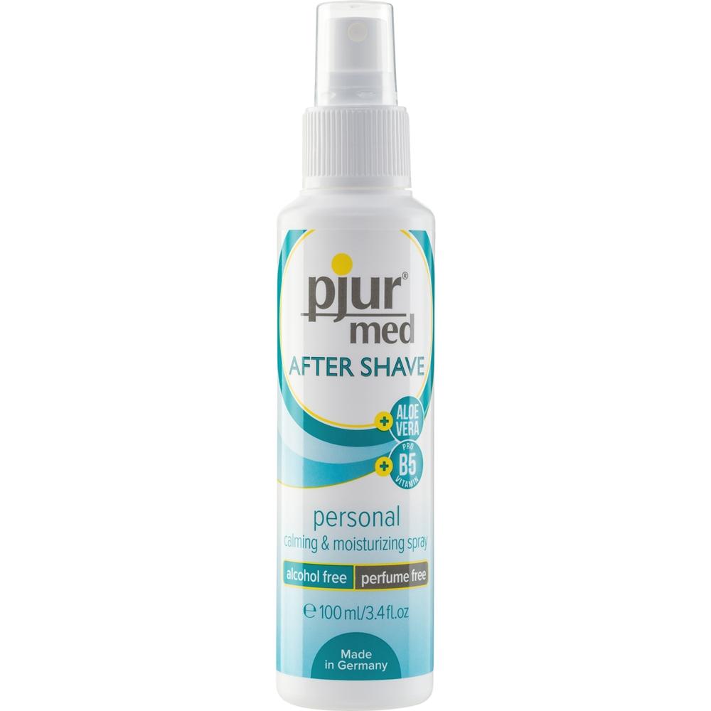 Spray Après-Rasage After Shave