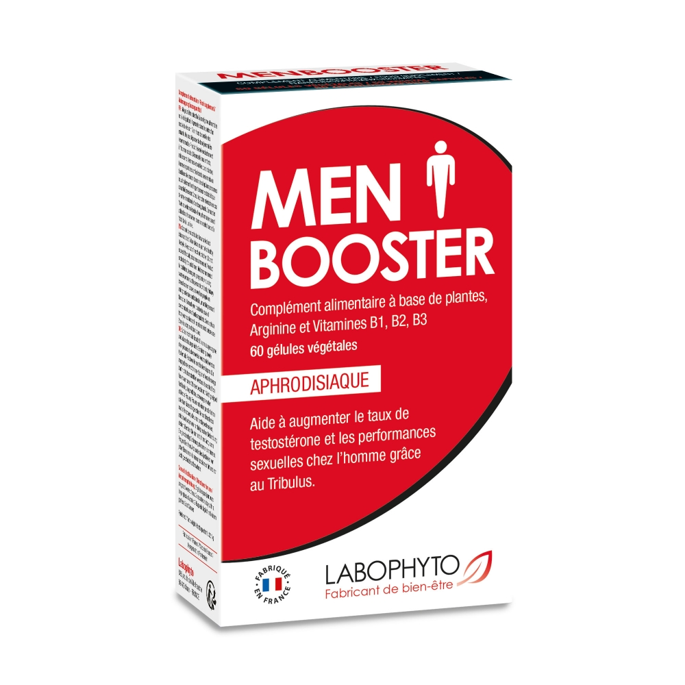 MenBooster Cure 1 Mois