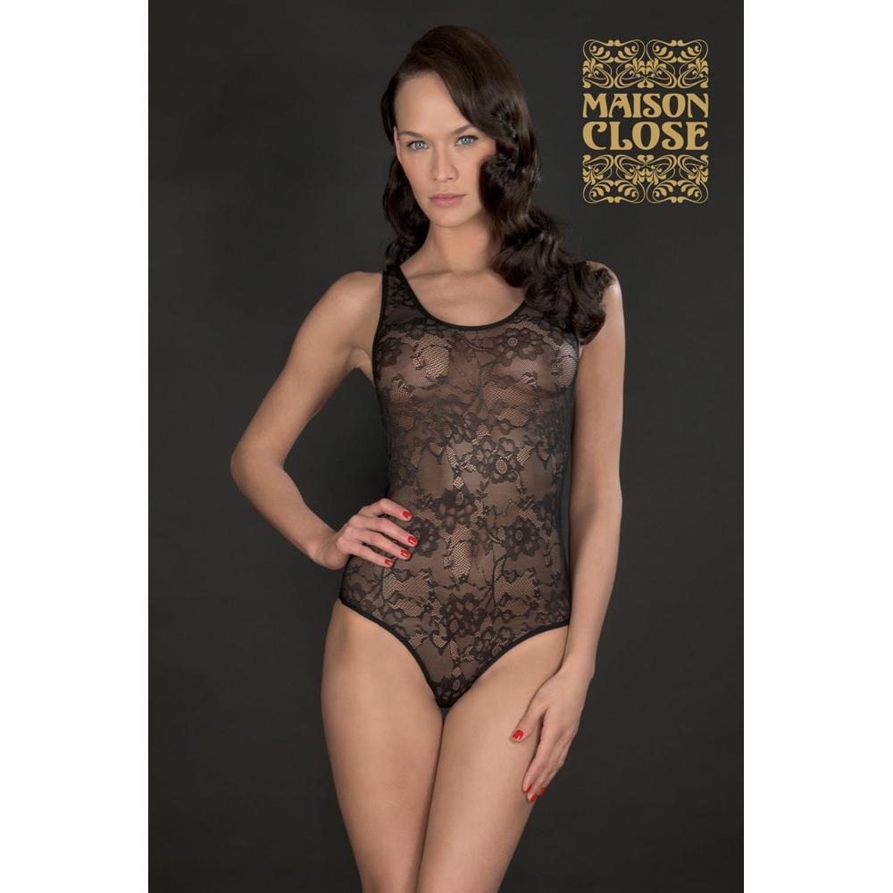 Body Culotte Villa Des Lys