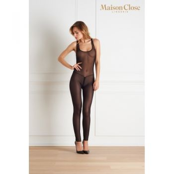 Catsuit Pure Tentation