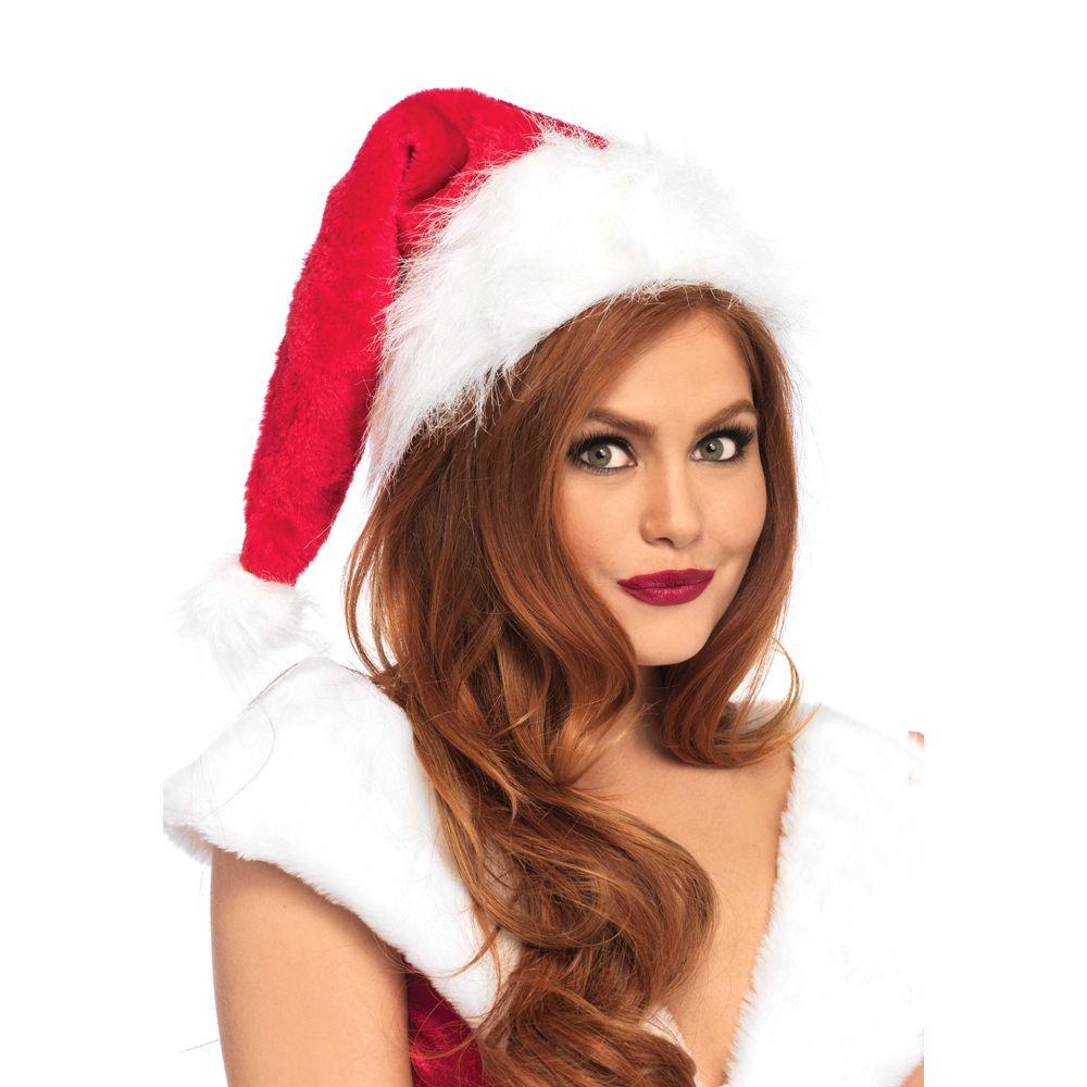 Bonnet Mère Noël Santa Hat