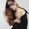 Masque en Vinyle avec Adhésifs Dalila
