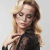 Masque en Vinyle avec Adhésifs Louise