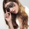 Masque en Vinyle avec Adhésifs Erika