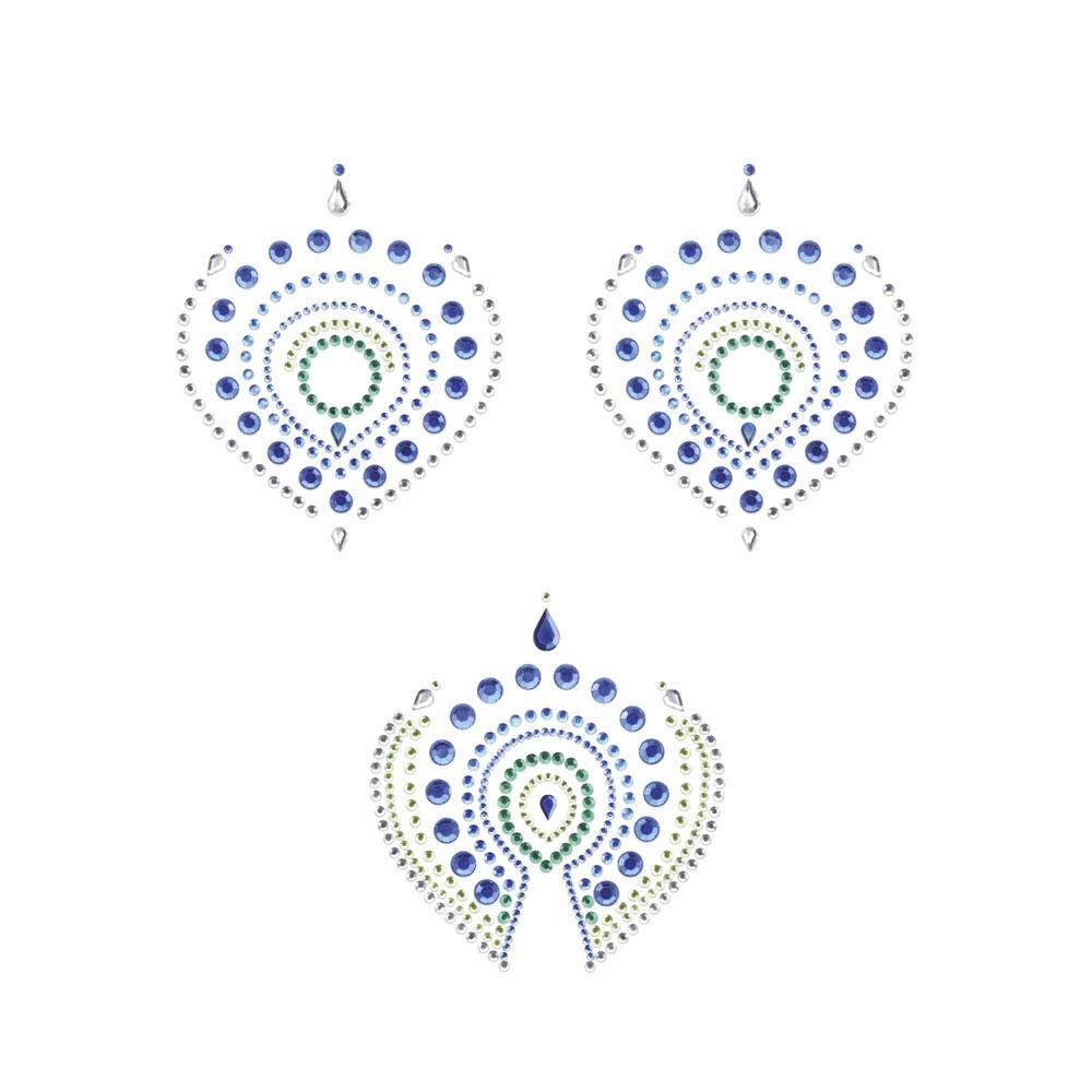 Bijoux de Corps Flamboyant
