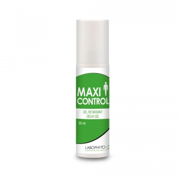Gel Retardant MaxiControl 60 ml