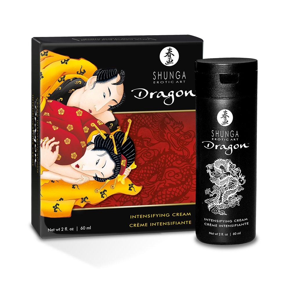 Crème Intensifiante Dragon