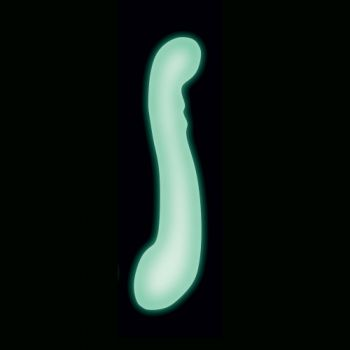Dildo So Dildo Phosphorescent