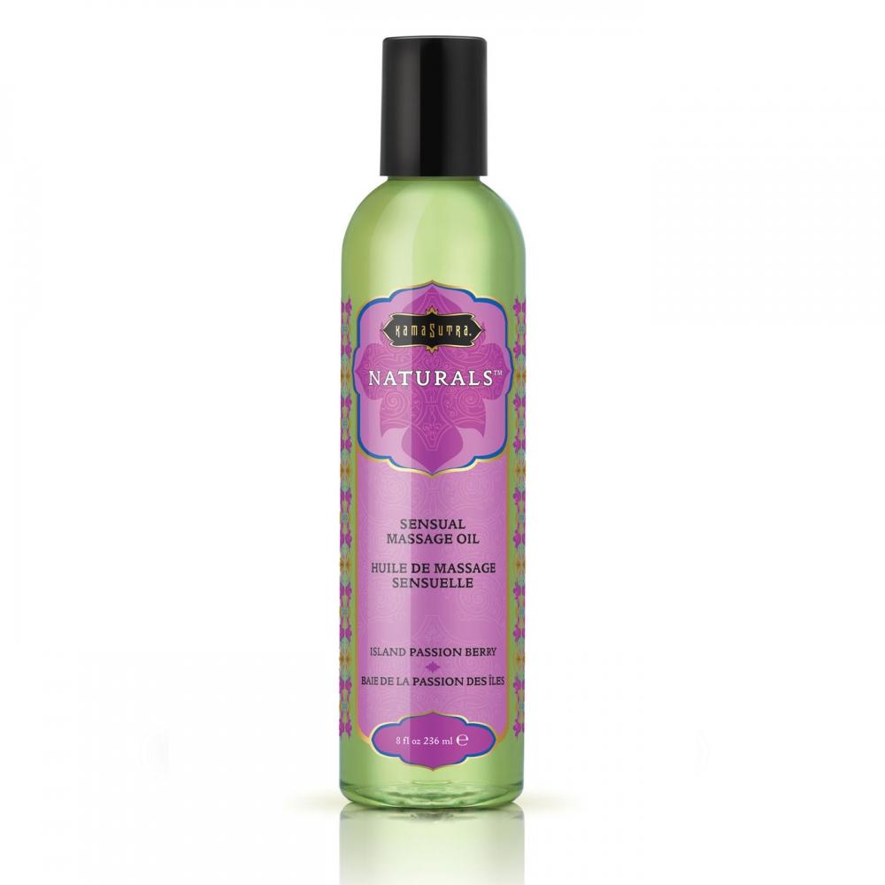 Huile de Massage Naturals 236 ml