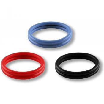 Cockring Rudy-Rings