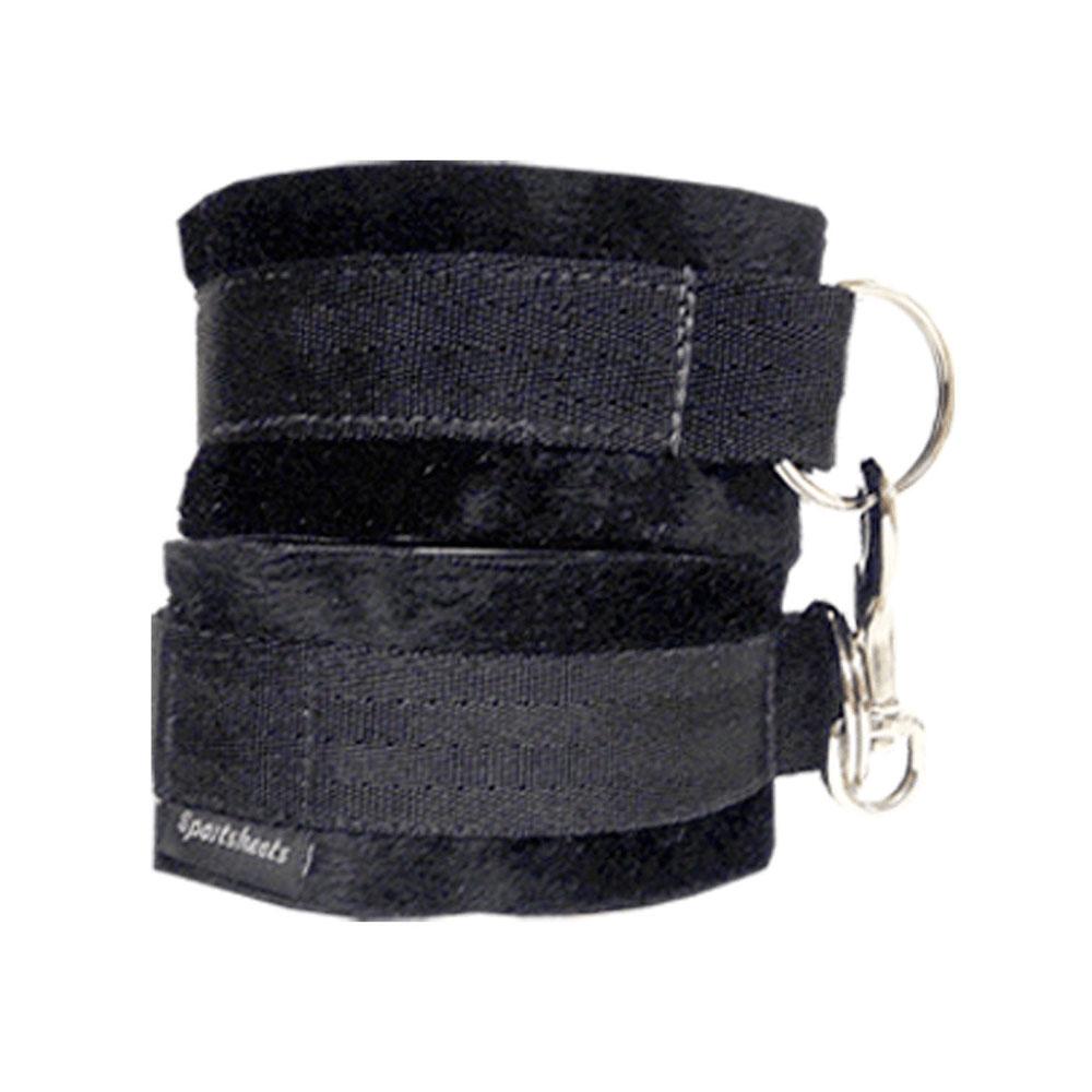 Menottes Soft Wrist Cuffs