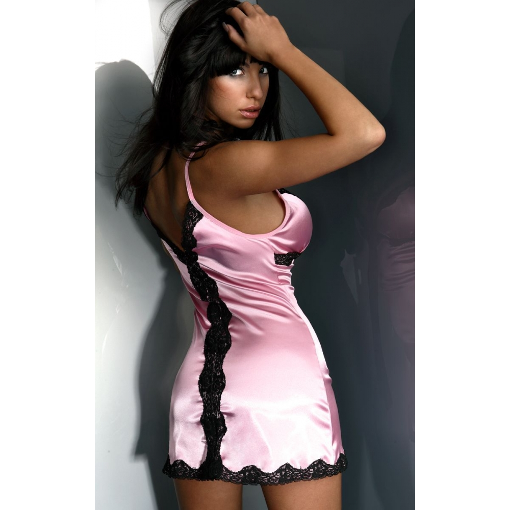 Nuisette Luna Pink GT