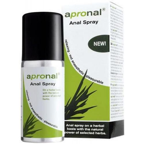 Spray Anal Apronal
