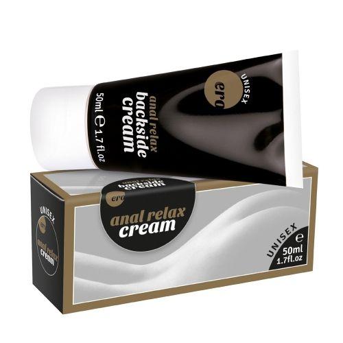 Crème Relaxante Anal Relax Cream Ero