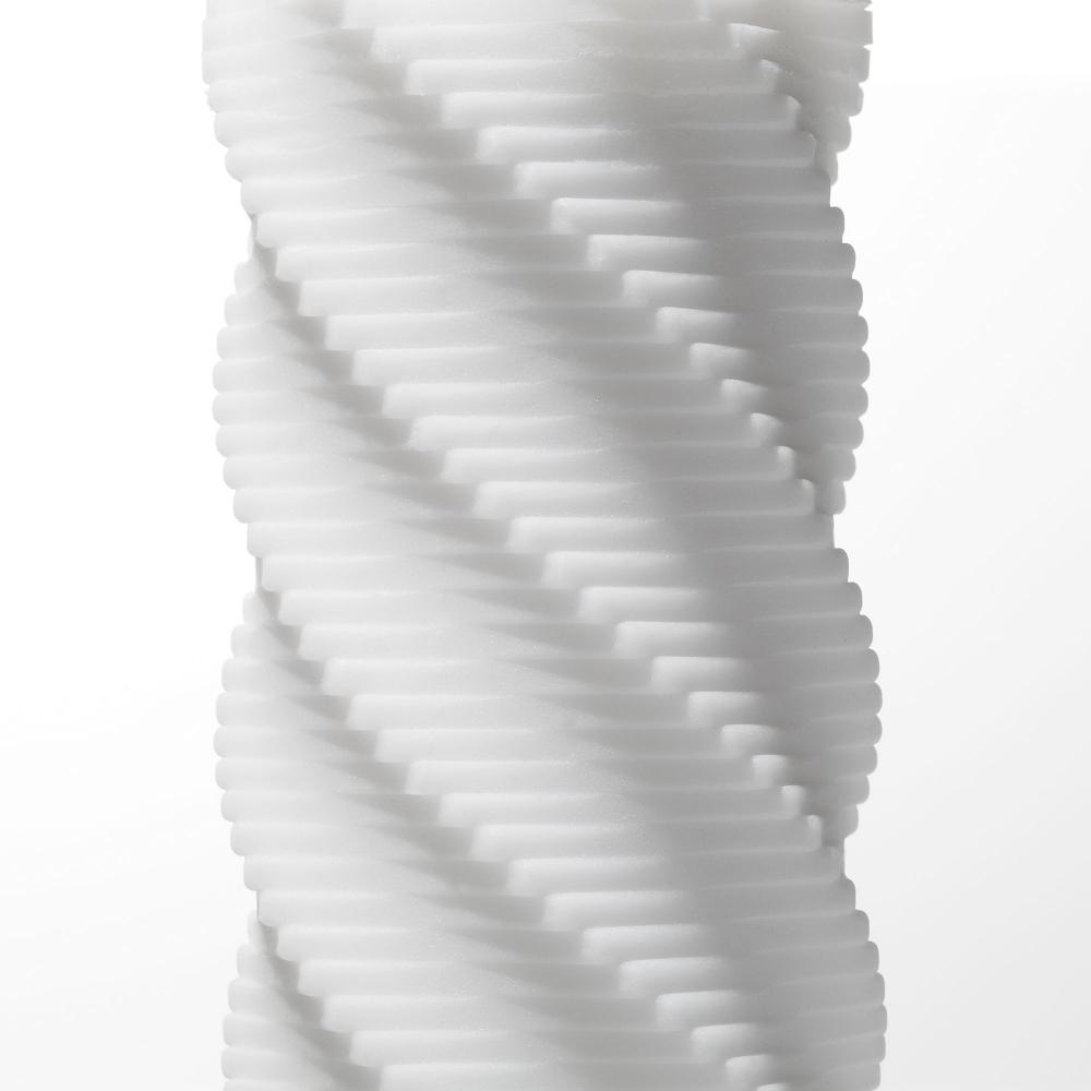 Masturbateur 3D Spiral