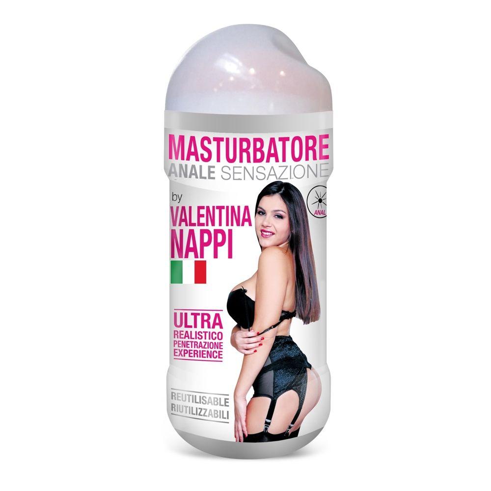 Masturbateur Anal Valentina Nappi