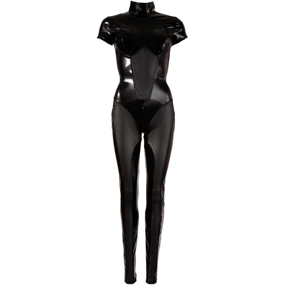 Combinaison Jumpsuit Noire