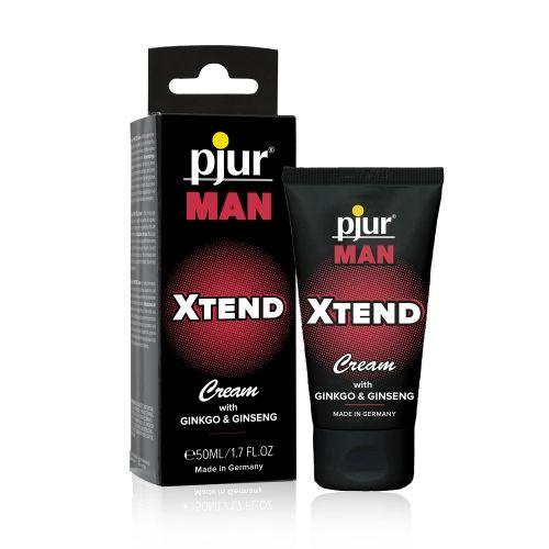 Crème Man Xtend