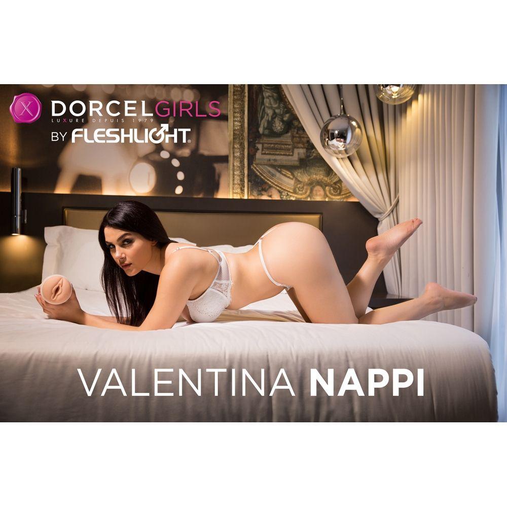 Masturbateur Valentina Nappi Vagin Dorcel