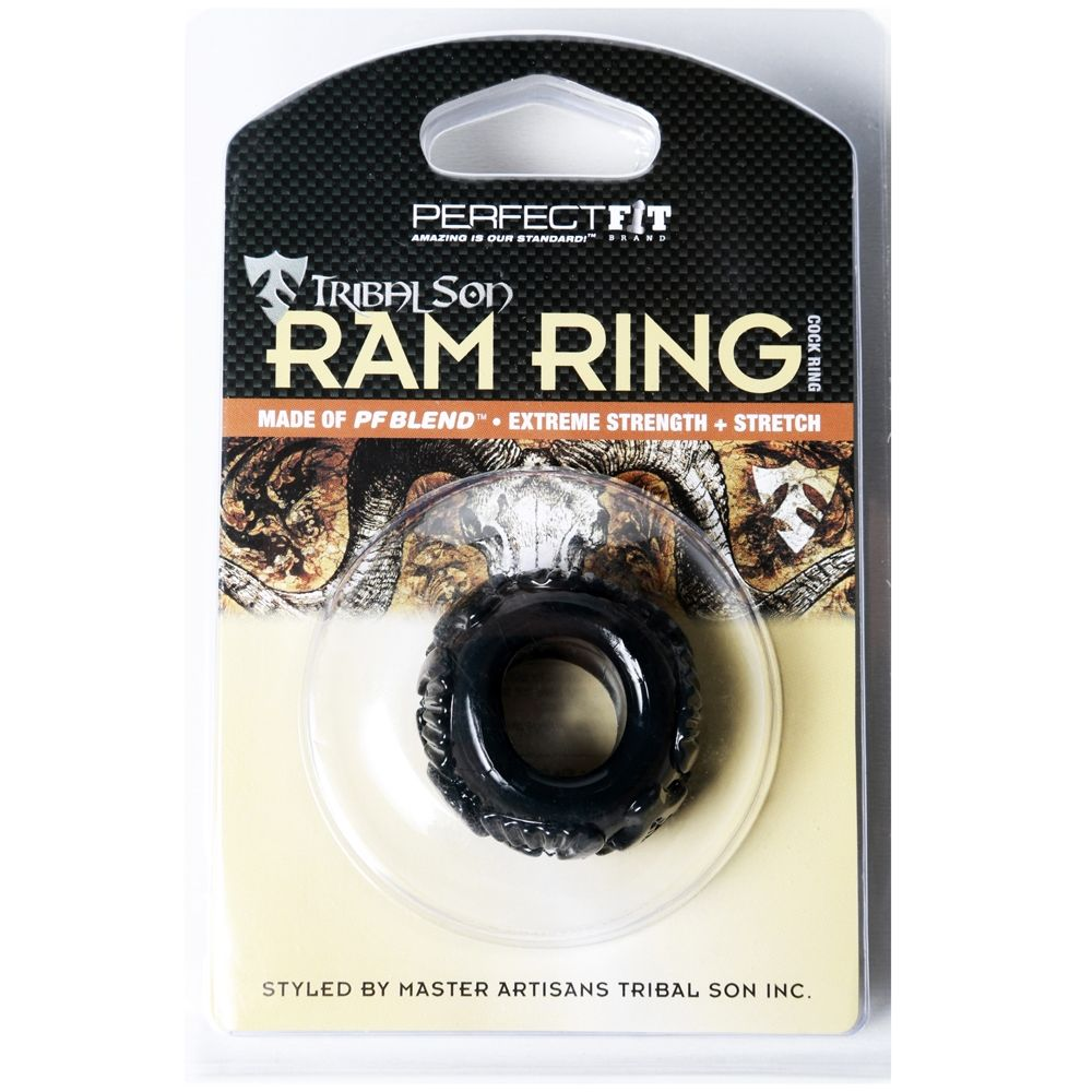 Cockring Ram Ring