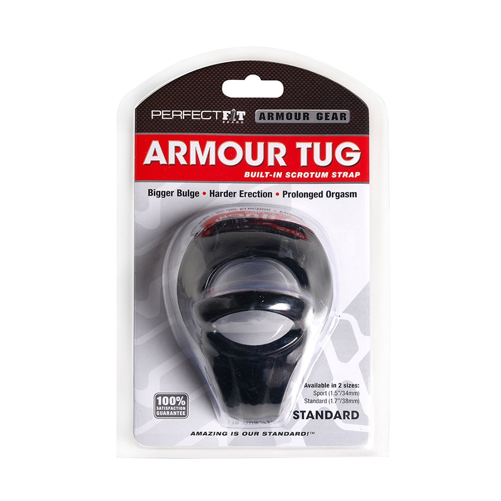 Cockring Armour Tug Standard
