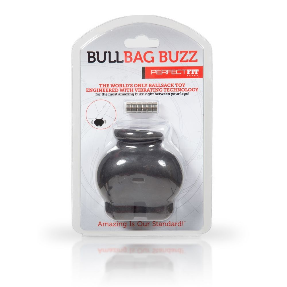 Sac à Testicules Ball Bag Buzz