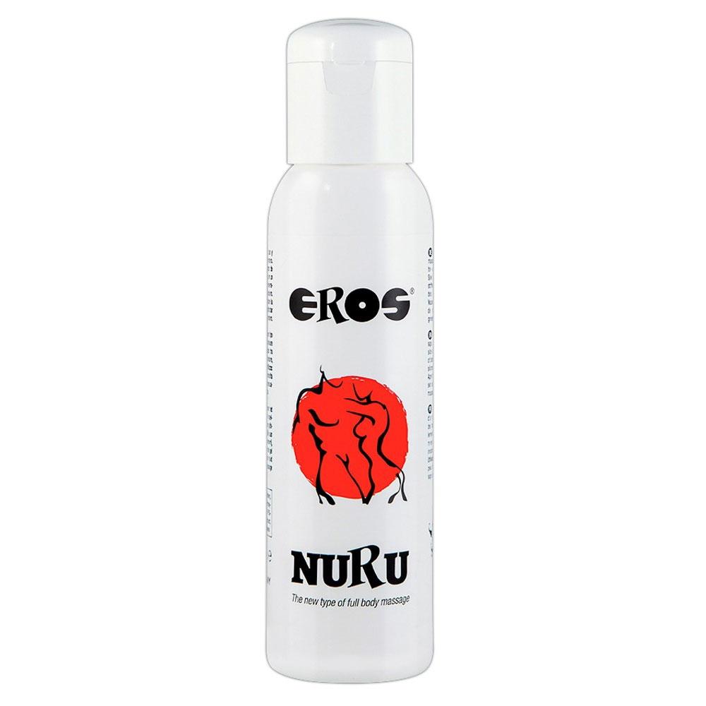 Gel de Massage Nuru 250 ml
