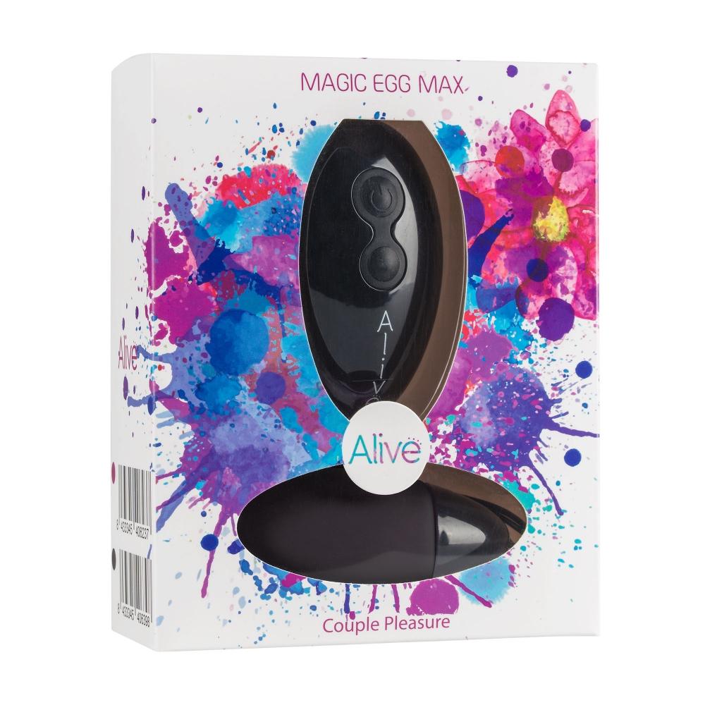 Oeuf Vibrant Magic Egg Max