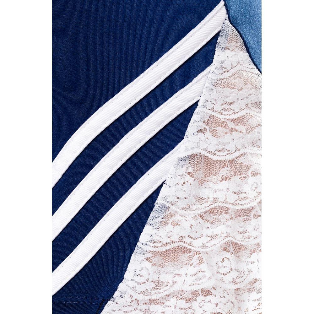 Costume Hôtesse de l'Air Rétro