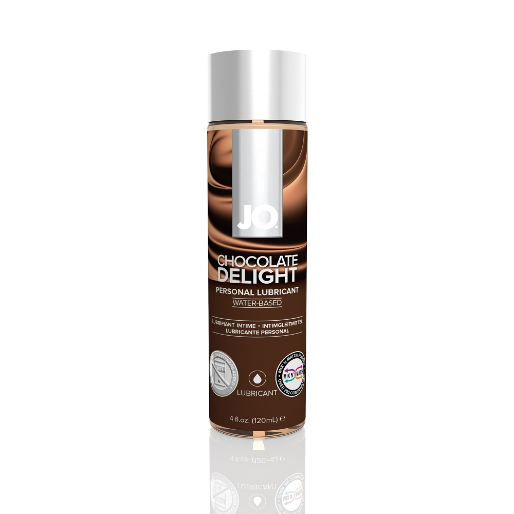Lubrifiant Eau H2O Chocolate Delight 120 ml