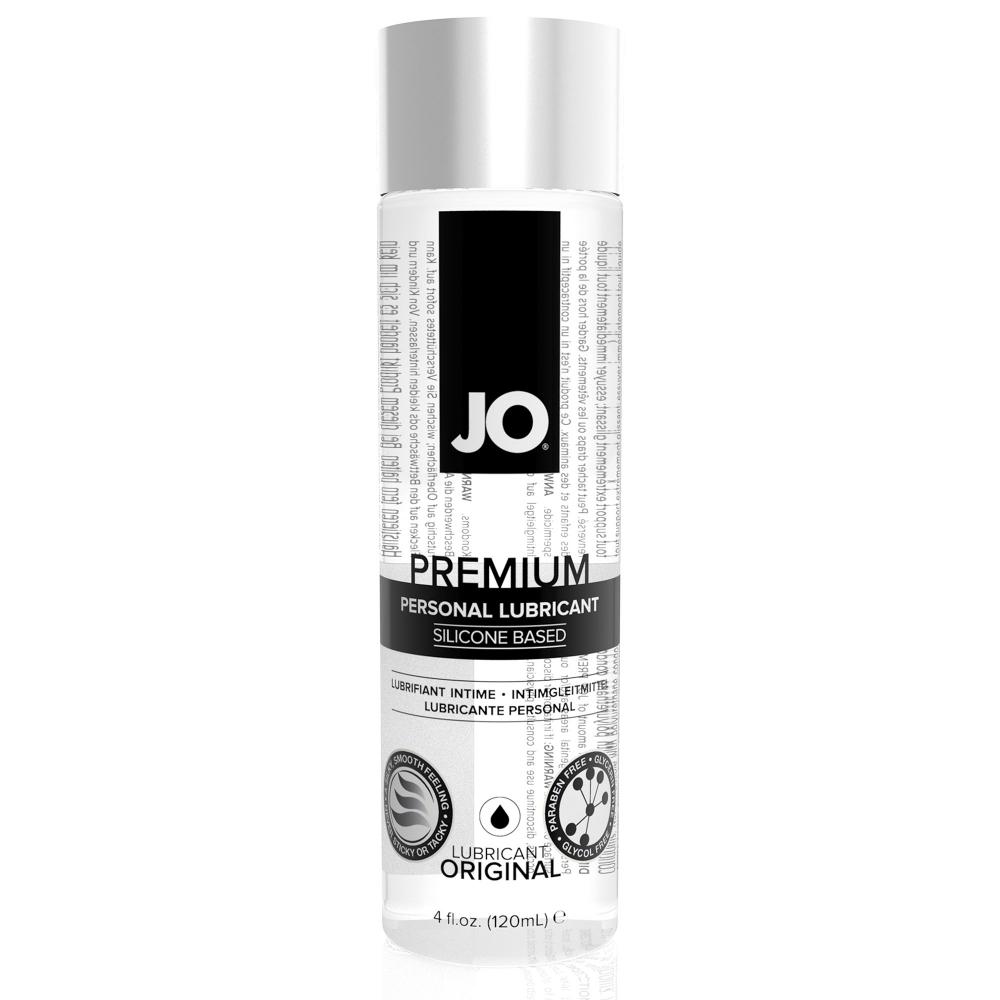 Lubrifiant Silicone Premium Original 120 ml