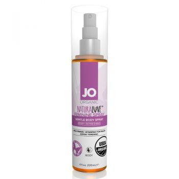 Spray Parfumant Féminin NaturaLove Myrtille 120 ml