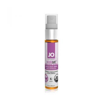Spray Intime Féminin NaturaLove Myrtille 30 ml