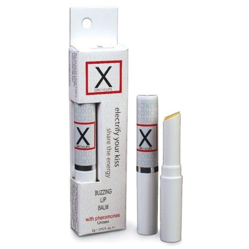 Stick à Lèvres X aux Phéromones