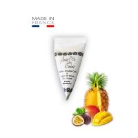 Berlingot Gel de Massage & Lubrifiant Fruits Exotiques