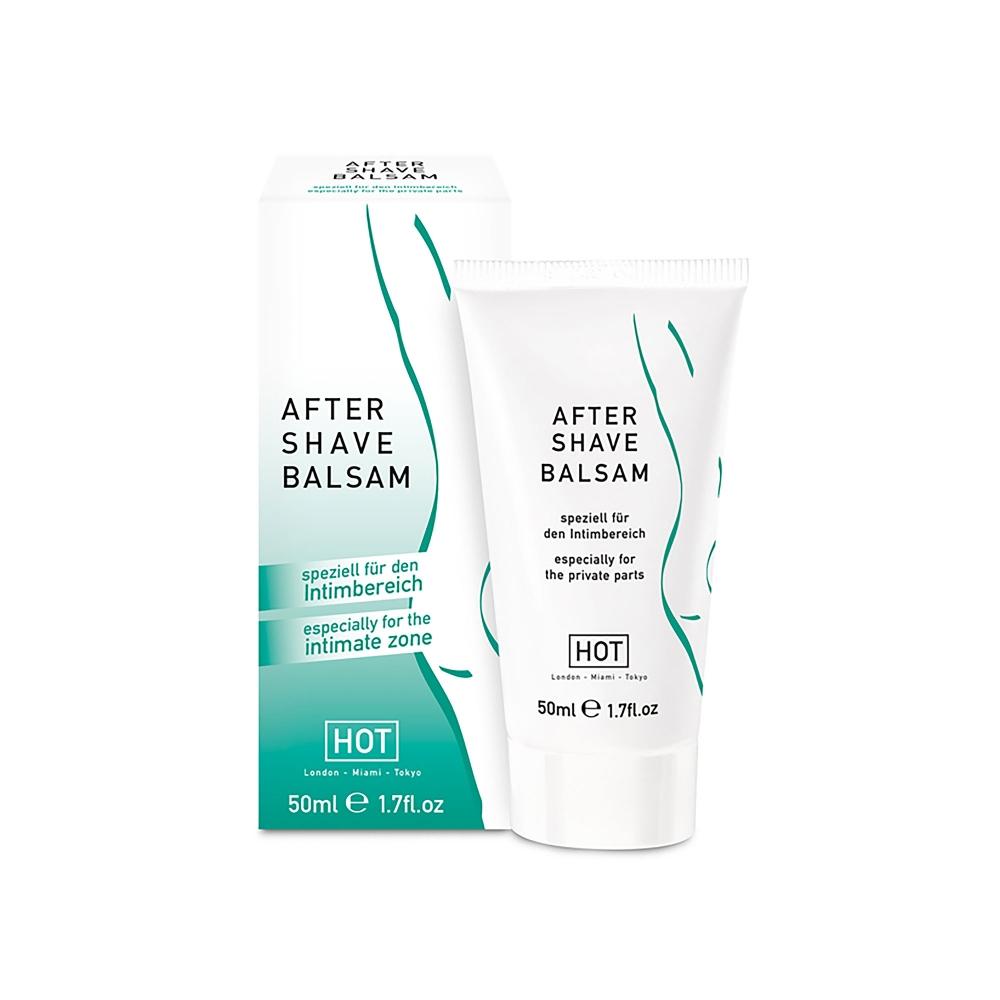 Gel Après Rasage After Shave Balsam