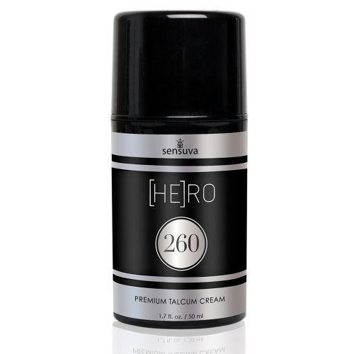 Crème Hero 260 Pour Homme