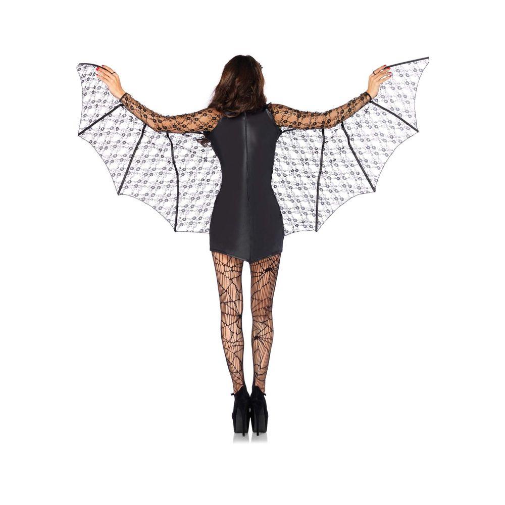 Costume Robe Chauve-Souris