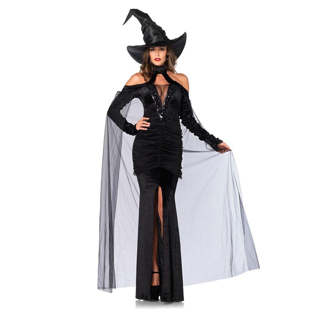 Costume Robe Sorcière