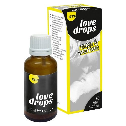 Aphrodisiaque Love Drops