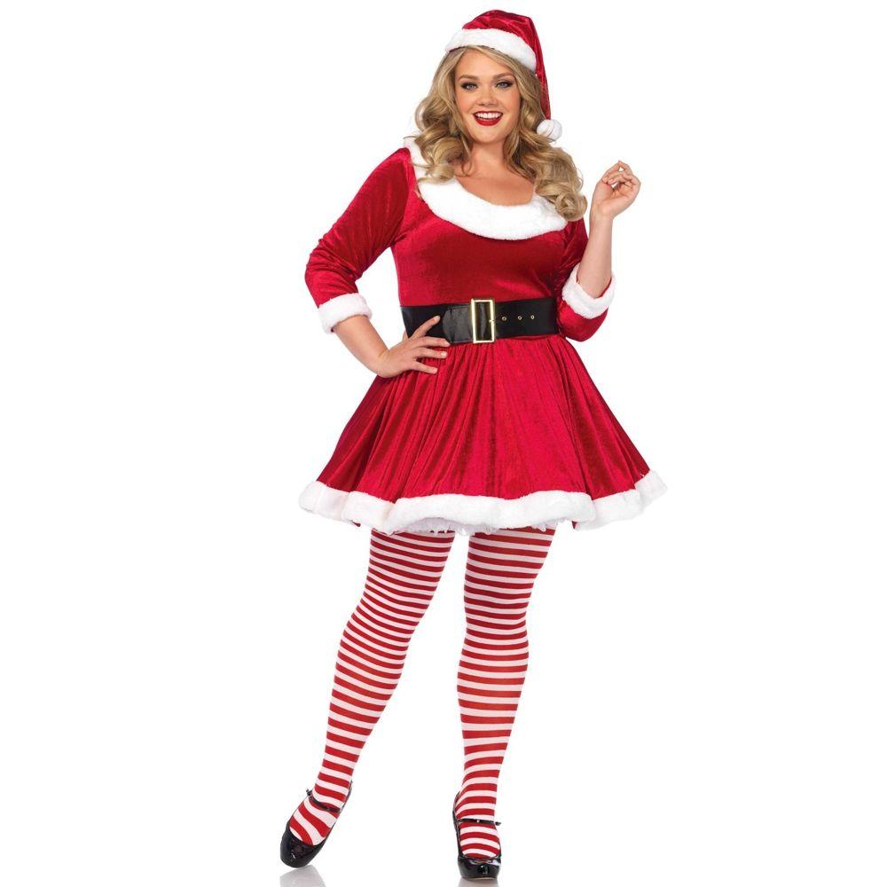 Mère Noël Santa Sweetie 3 Pièces GT