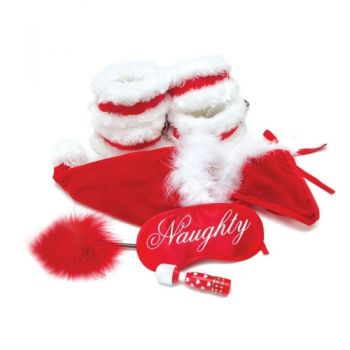Coffret Holiday Bed Spreader Gift Set