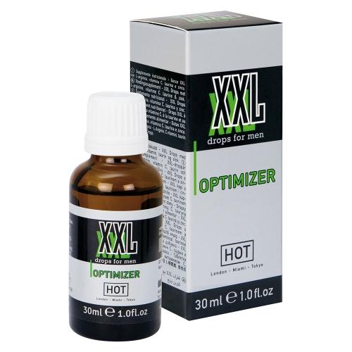 Développant pour Pénis XXL Optimizer