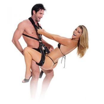 Harnais Sex Harness