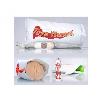 Réchauffeur de Masturbateur Toyswarmer