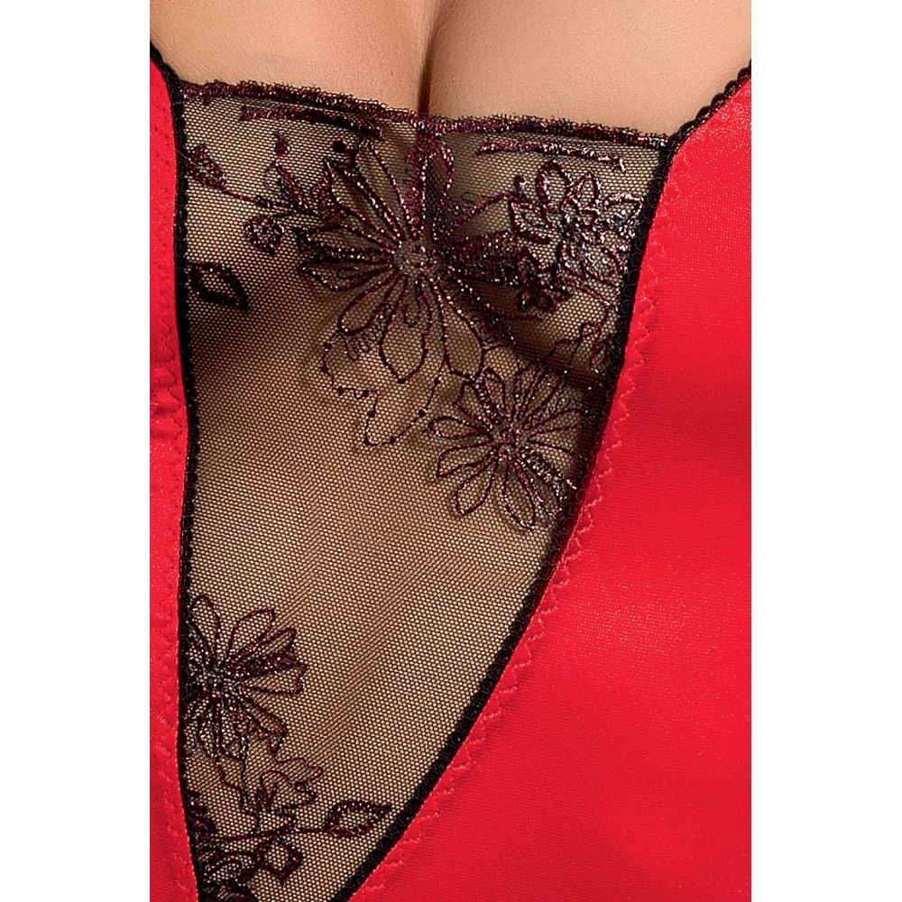 Body Brida Rouge