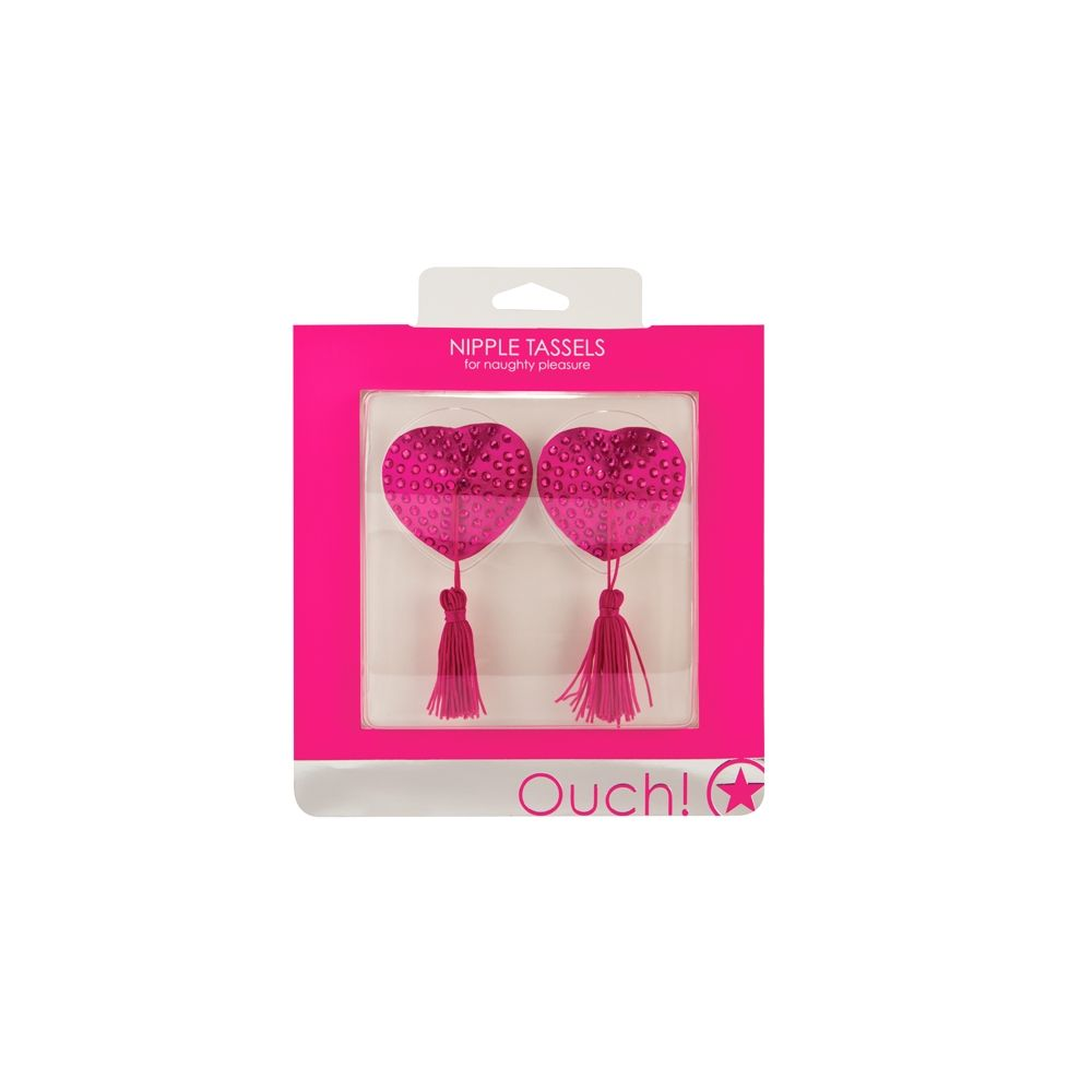 Cache-Tétons Nipple Tassels