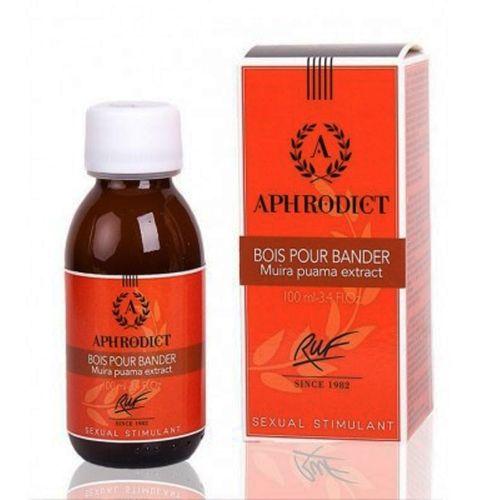 Stimulant Aphrodict Bois Bandé