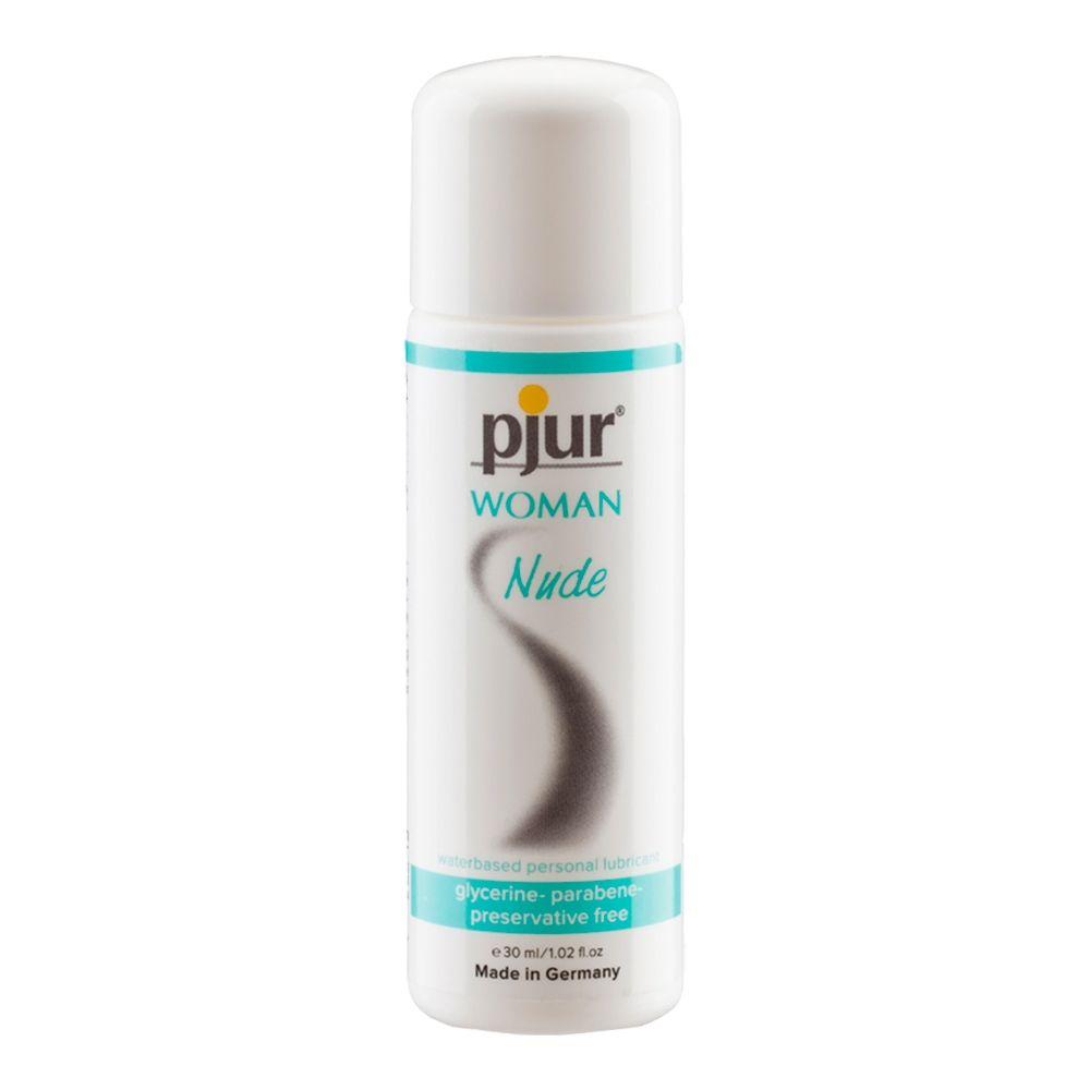 Lubrifiant Eau Woman Nude 30 ml